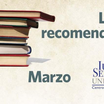 Libros recomendados por Ius Semper