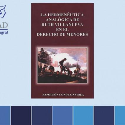 La Hermenéutica Analógica de Ruth Villanueva en el Derecho de los Menores