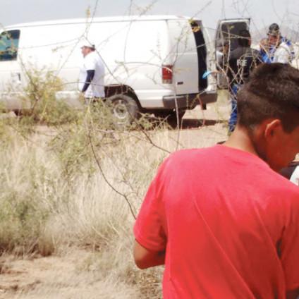 Menores Infractores en Conflicto con la Ley o ¿Niños Asesinos?
