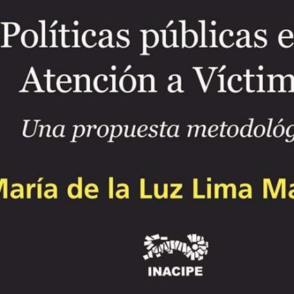Políticas Públicas en la Atención a Víctimas