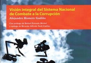 Visión Integral del Sistema Nacional de Combate a la Corrupción