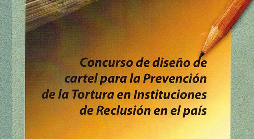 Prevención de la tortura