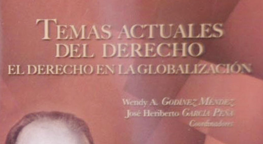 Derecho en la globalización