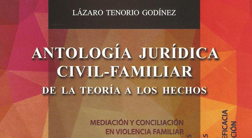 Antología Jurídica civico familiar