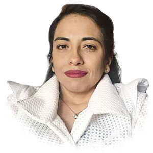 Gabriela Hernández Islas