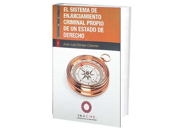 portalforojuridico-columnas-libros-Sistema de Enjuiciamiento