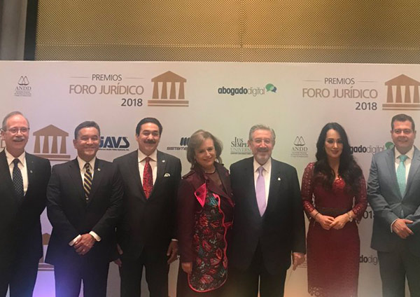 Premios Foro Jurídico