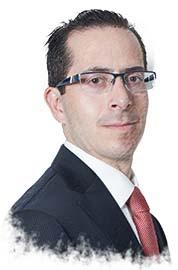 Armando Melgoza Rivera