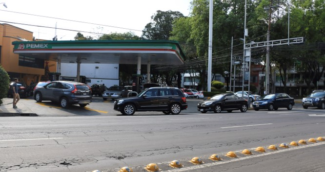 portal foro jurídico gasolina