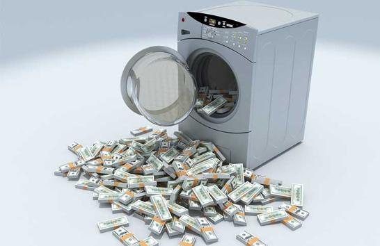 portal foro jurídico lavado de dinero