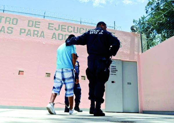 portal foro jurídico justicia para adolescentes