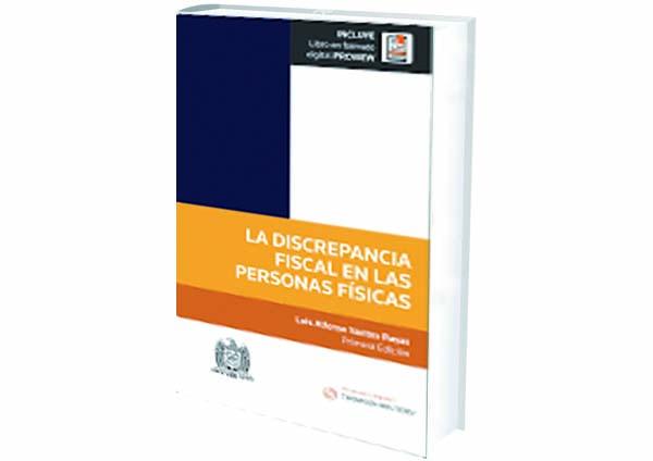 portal foro jurídico discrepancia fiscal