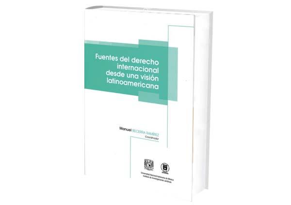 portal foro jurídico libro derecho internacional