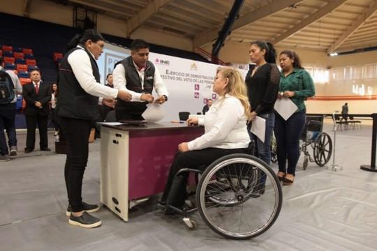 portal foro jurídico discapacidad y gobierno
