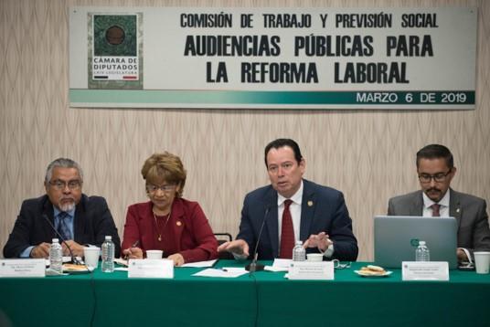portal foro jurídico reforma laboral
