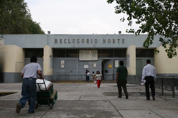 portal foro jurídico sistema penitenciario