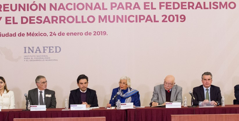 foro jurídico federalismo