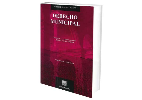 foro jurídico derecho municipal