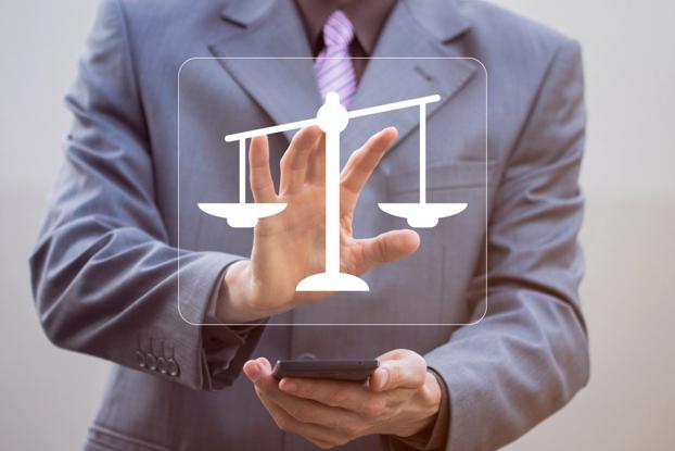 foro jurídico jueces y redes sociales