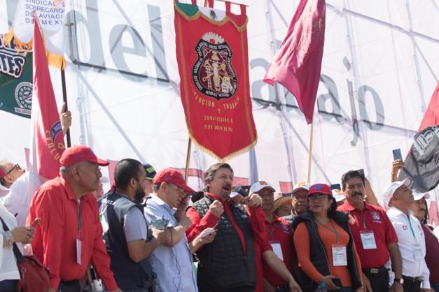 Foro jurídico Realmente se terminó la extorsión sindical con la Reforma Laboral