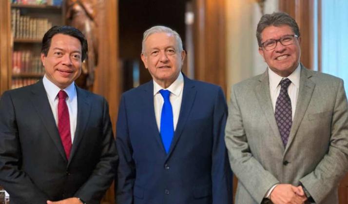 foro jurídico amlo vs poder judicial