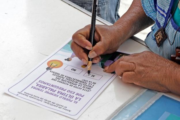 foro jurídico democracia participativa