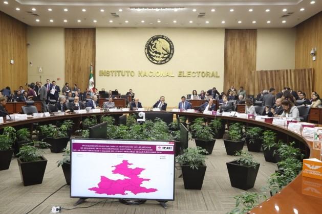 foro jurídico sistema electoral mexicano