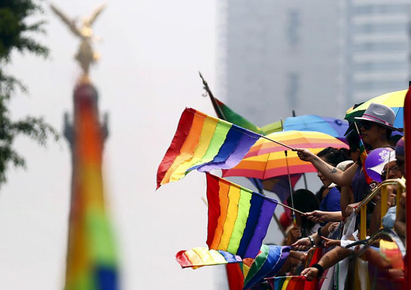 foro jurídico diversidad sexual