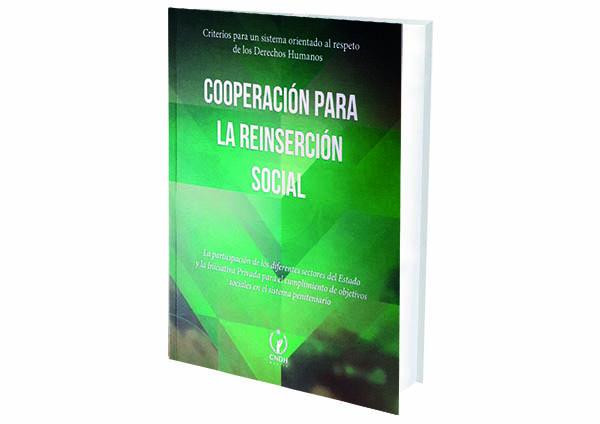 foro jurídico libros reinserción social