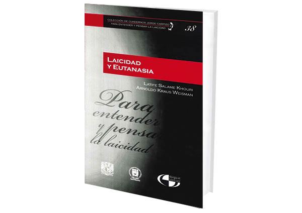 foro jurídico libros eutanasia
