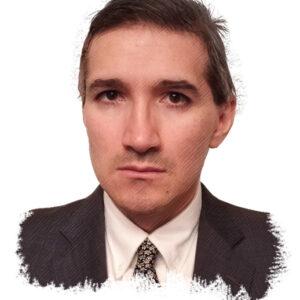 Alejandro Pedroza Rivera
