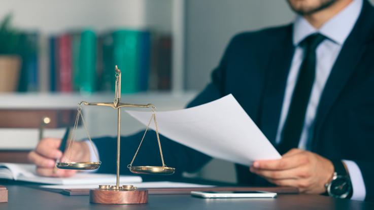 foro jurídico poderes empresariales