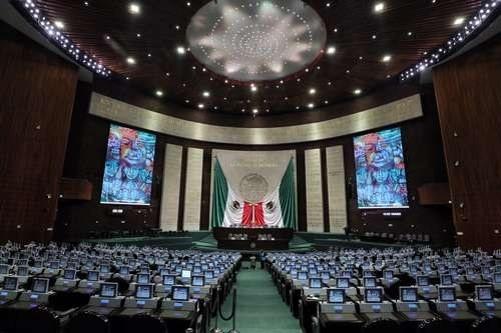 foro jurídico palacio legislativo
