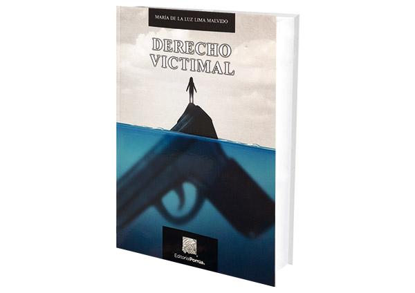 Foro jurídico libros derecho victimal