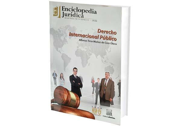 foro jurídico derecho internacional