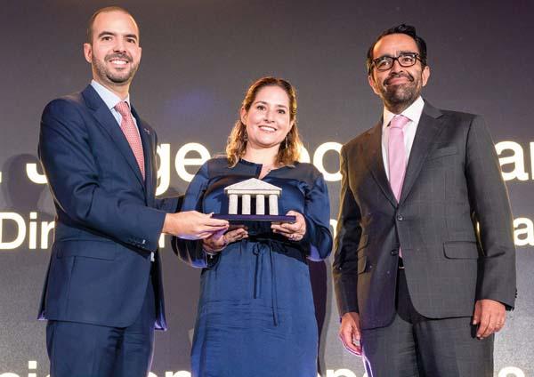 foro jurídico premio 2019
