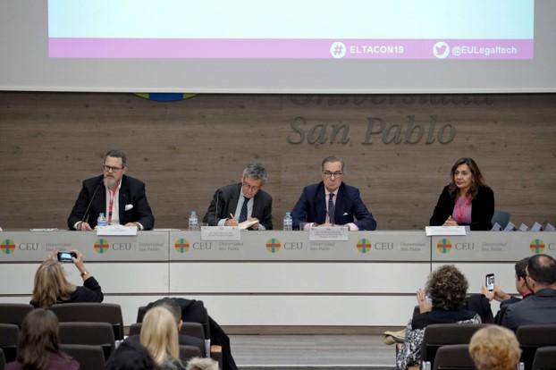 foro jurídico congreso de legaltech