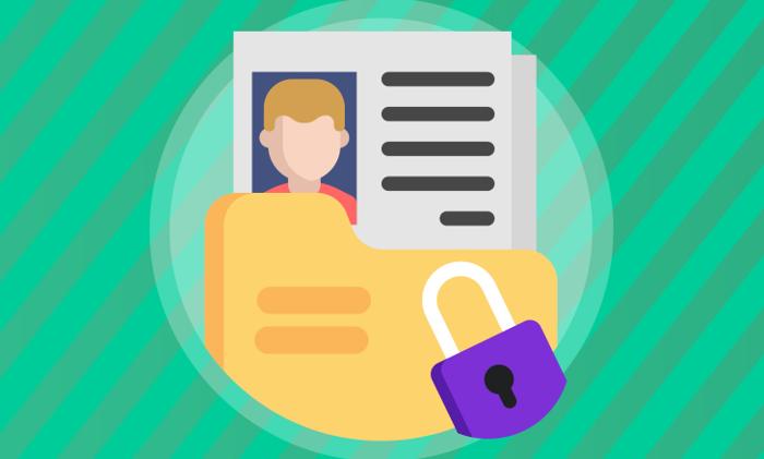 foro jurídico aviso de privacidad