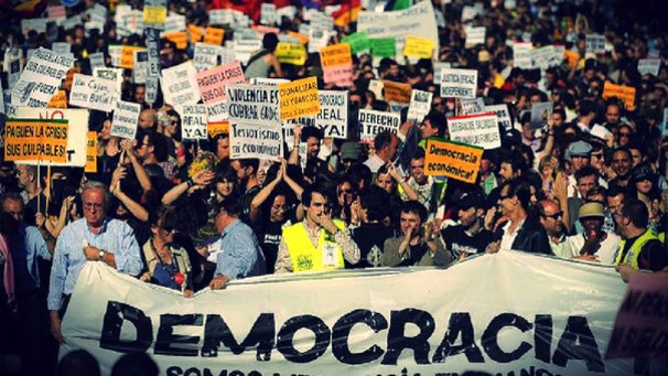 foro jurídico democracia