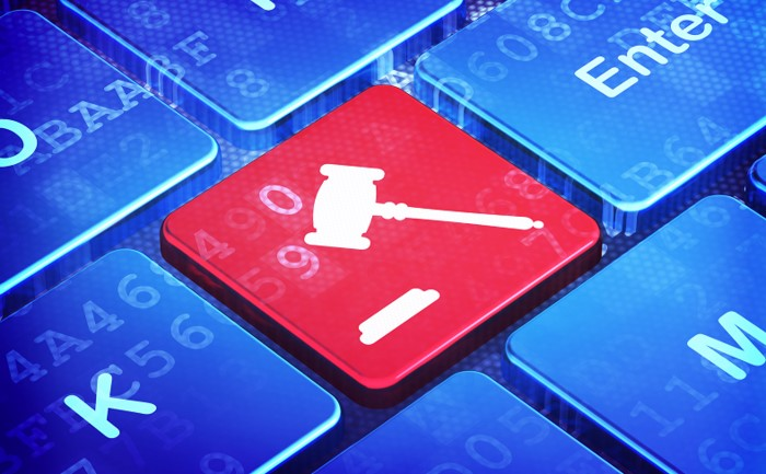 foro jurídico California legal tech