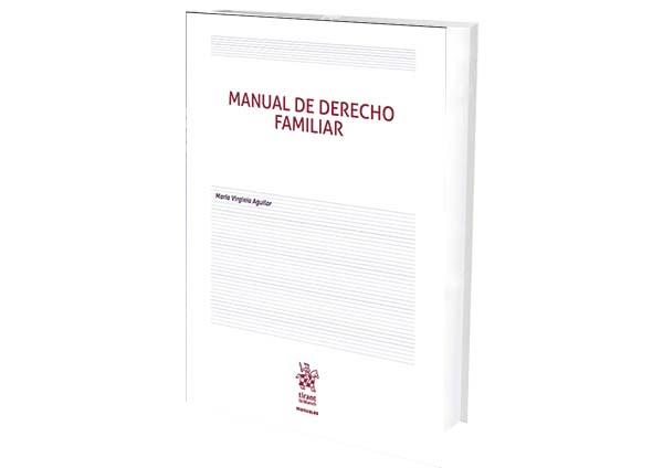 foro jurídico manual de derecho familiar