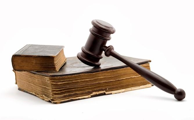 foro jurídico La lucha por el Derecho