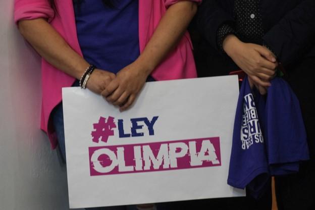 foro jurídico ley olimpia