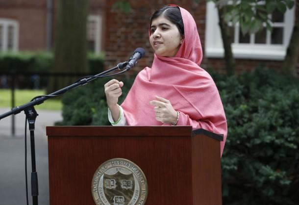 foro jurídico malala yousafzai