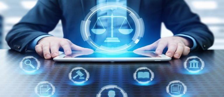 foro jurídico Tribunales online en China