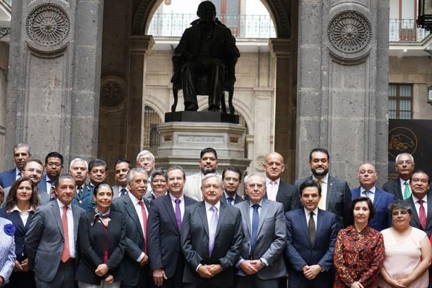 foro jurídico Constitucionalismo de la emergencia