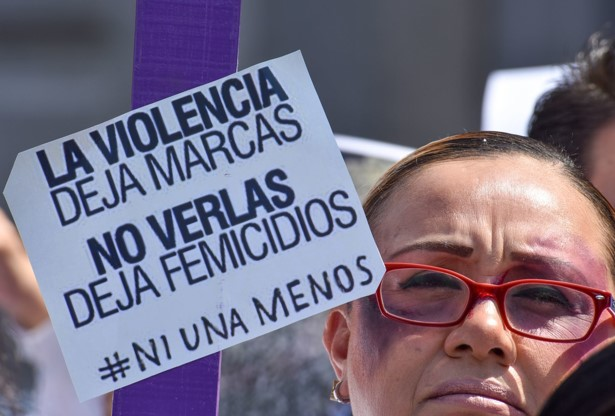 foro jurídico tipo penal del feminicidio