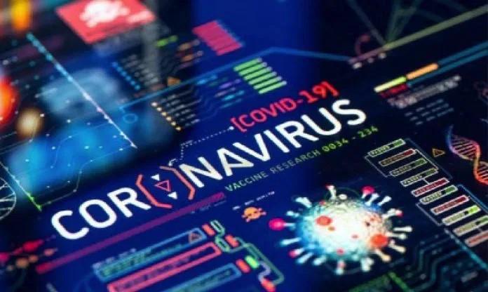 foro jurídico Inteligencia Artificial y rayos X pueden diagnosticar COVID-19