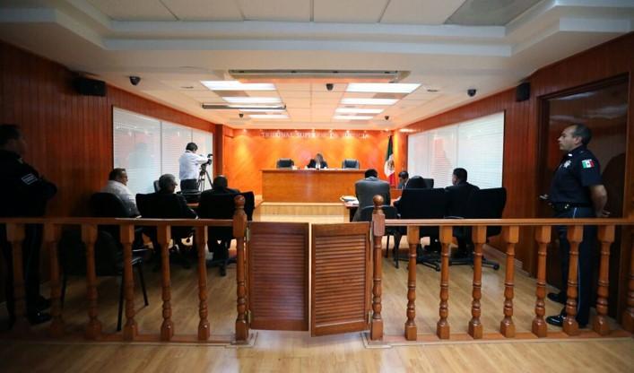 foro jurídico sistema penal acusatorio adversarial