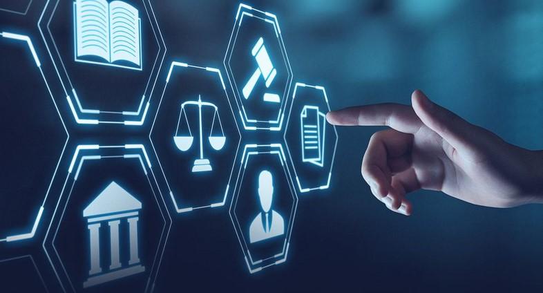 foro jurídico justicia digital